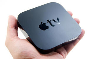 Apple TV (third generation)