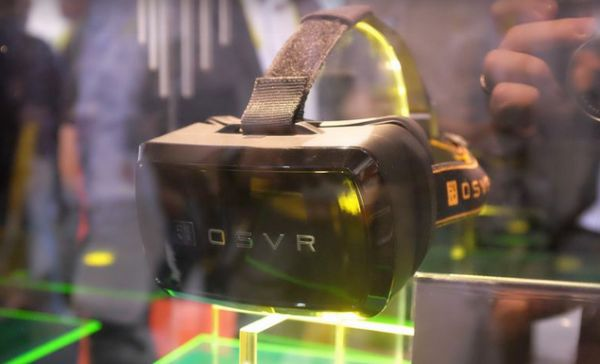 Android,Razer do virtual reality platform with new features
