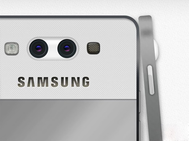 4.99 inches full HD screen, Samsung Galaxy S4 will be unveiled at the CES 2013